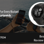Best Smartwatches Review and Order 2021